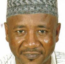 Muhammed Bashir Ahmed