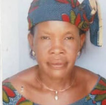 Mrs Eunice Onyegiri