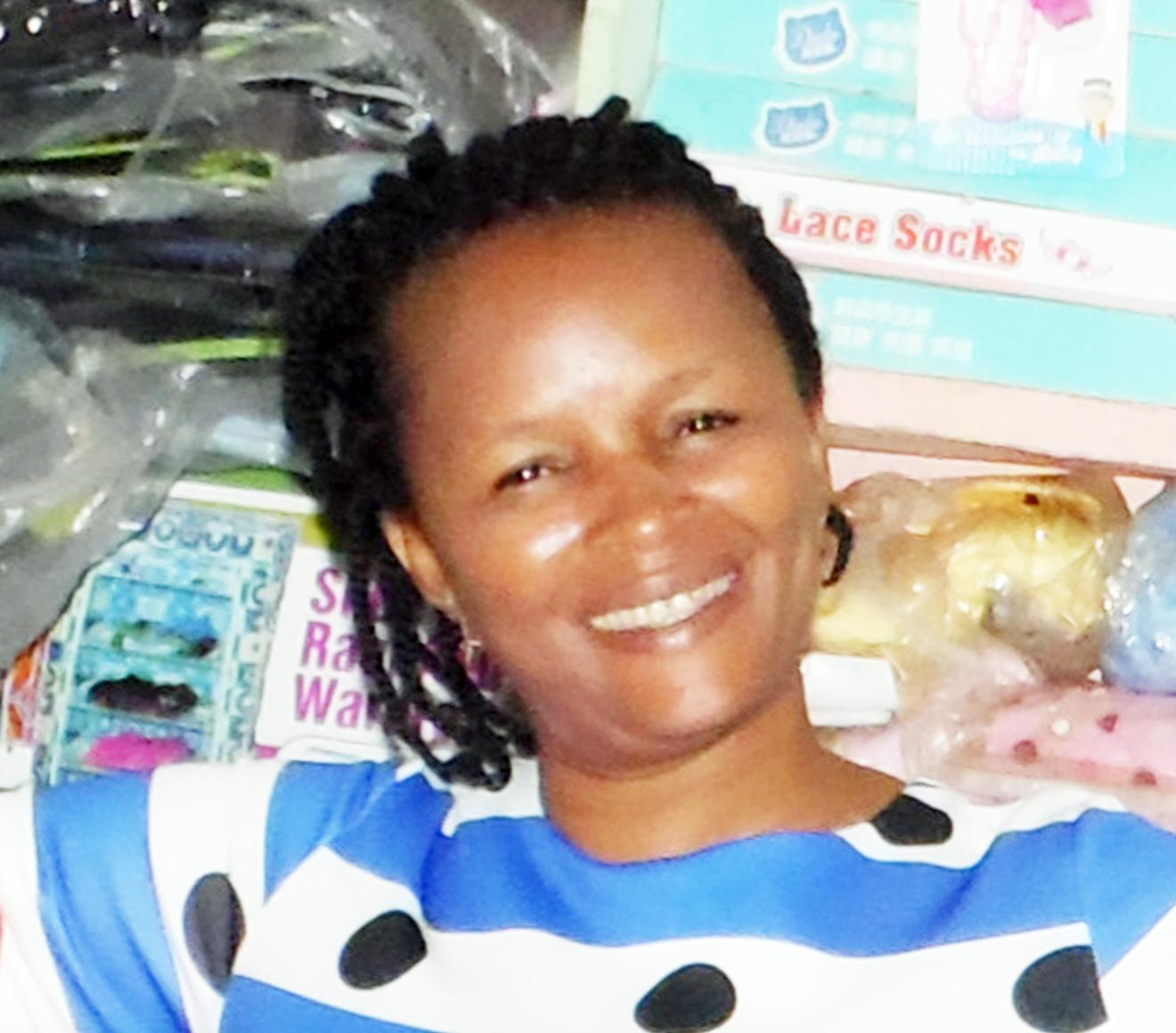 Mrs Ijeoma Obikili